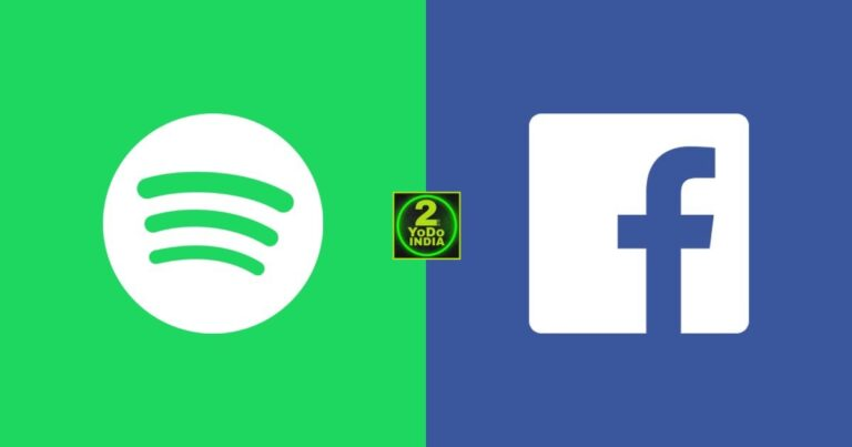 Spotify Users can Play Music, Podcasts on Facebook without leaving the FB App   2YODOINDIA