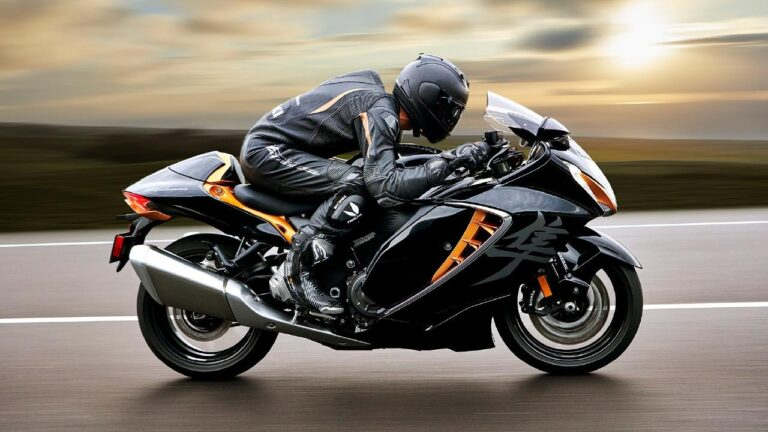 Suzuki Hayabusa 2021 Launched In India   Price in India   Specifications   2YODOINDIA