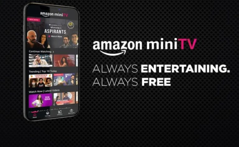 Amazon miniTV In-App Video Streaming Platform Launched in India | 2YODOINDIA
