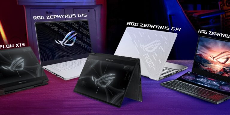 Asus ROG Flow X13 | Asus ROG Zephyrus Duo 15 SE | Asus ROG Zephyrus G15 (2021) | Asus ROG Zephyrus G14 (2021) Launched in India | Price in India | Specifications | 2YODOINDIA