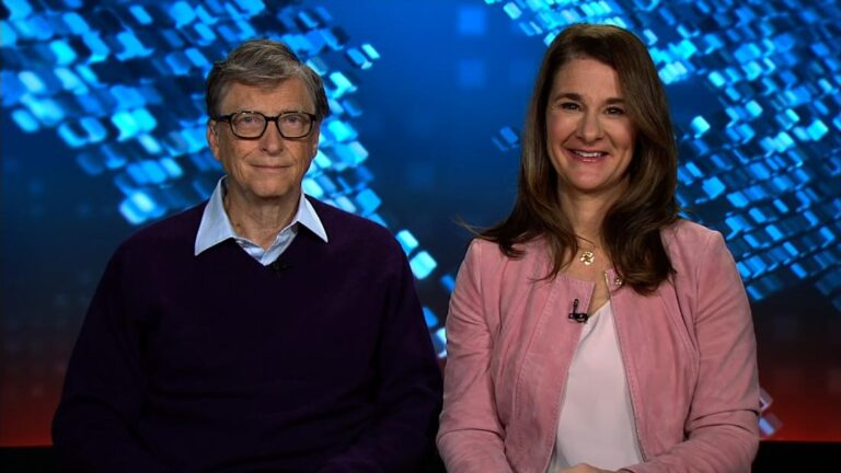 After 27 Years Bill Gates and Melinda Gates Announce Divorce on Twitter | 2YODOINDIA