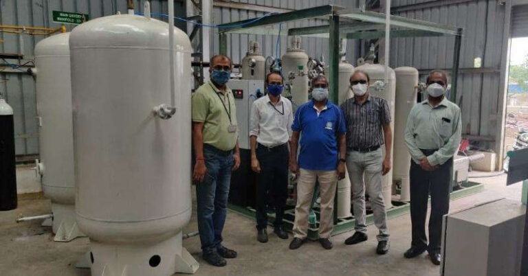 CSIR Develops Low-Cost Medical Oxygen Plant which Can Even Be Remotely Controlled | Price in India | What Medical Oxygen Generating Plant does | 2YODOINDIA