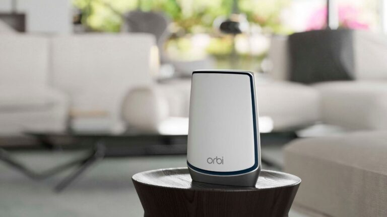 Netgear Orbi RBK852 Wi-Fi 6 Mesh Router System Launched in India | Price in India | Specifications | Features | 2YODOINDIA
