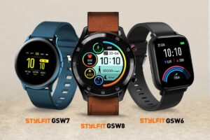 Gionee StylFit GSW6 | Gionee StylFit GSW7 | Gionee StylFit GSW8 Smartwatches Launched in India | Price in India | Colours | Specifications | 2YODOINDIA