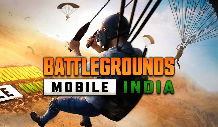 PUBG Mobile's India Avatar Battlegrounds Likely want OTP Authentication to Log In | 2YODOINDIA