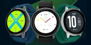 Syska Bolt SW200 Smartwatch Launched in India | Price in India | Specifications | 2YODOINDIA