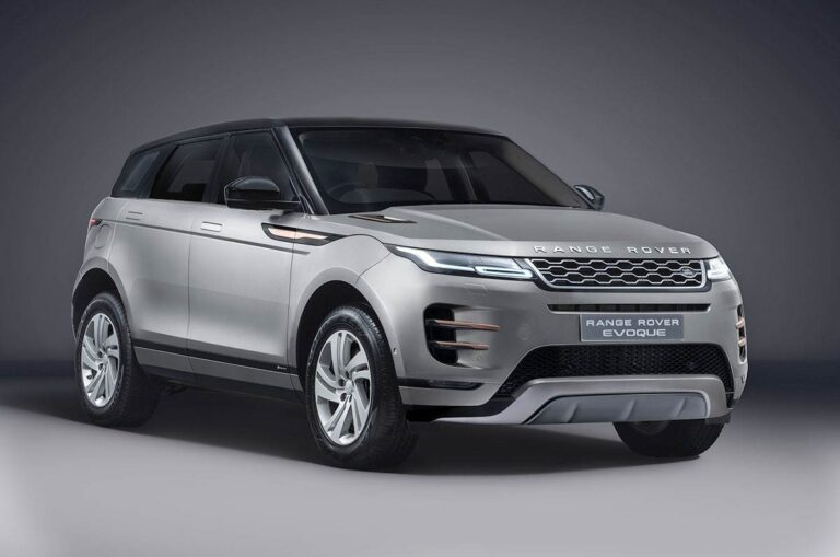 2021 Range Rover Evoque Launched In India | Price in India | Specifications | 2YODOINDIA