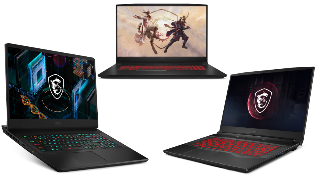MSI GP Leopard   MSI Pulse GL   MSI Katana GF Series Gaming Laptops Launched in India   Price in India   Specifications   2YODOINDIA