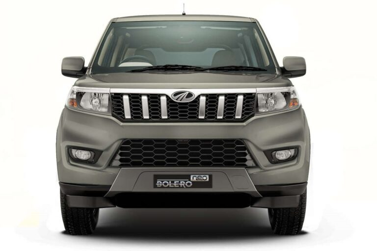 Mahindra Bolero Neo Launched In India | Price in India | Specifications | Features | 2YODOINDIA
