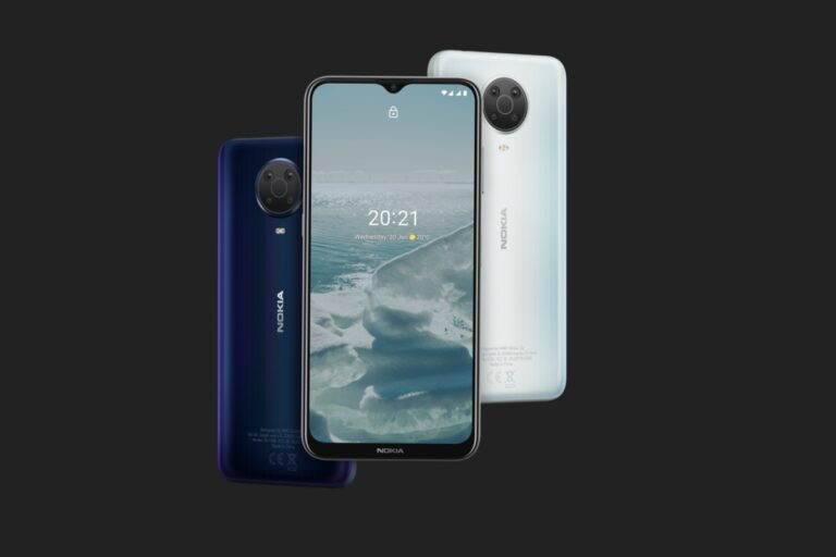 Nokia G20 Launched in India | Price in India | Specifications | 2YODOINDIA