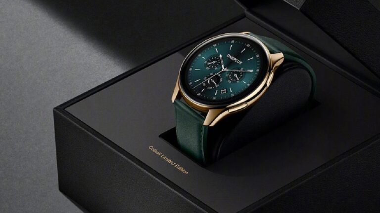 OnePlus Watch Cobalt Limited Edition Smartwatch Launched in India | Price in India | Specifications | 2YODOINDIA