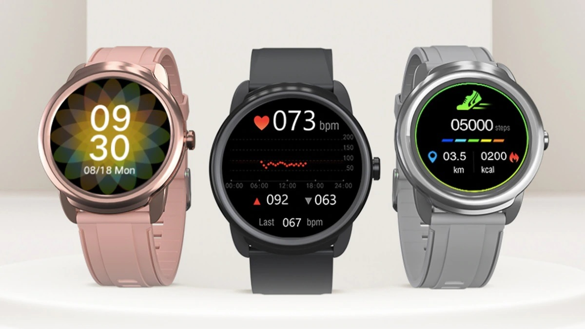 Portronics Kronos Beta Smartwatch Launched in India   Price in India   Specifications   2YODOINDIA