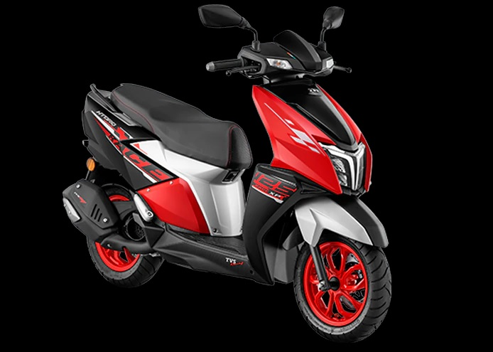 TVS NTorq 125 Race XP Launched in India | Price in India | Specifications | 2YODOINDIA