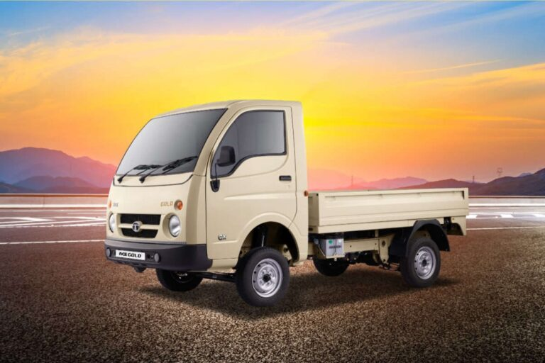 Tata Ace Gold CX Commercial Vehicle Launched in India | Price in India | Specifications | 2YODOINDIA