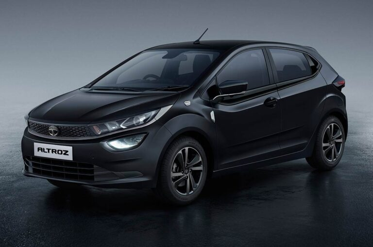 Tata Altroz Dark Edition launched in India | Price in India | Specifications | 2YODOINDIA