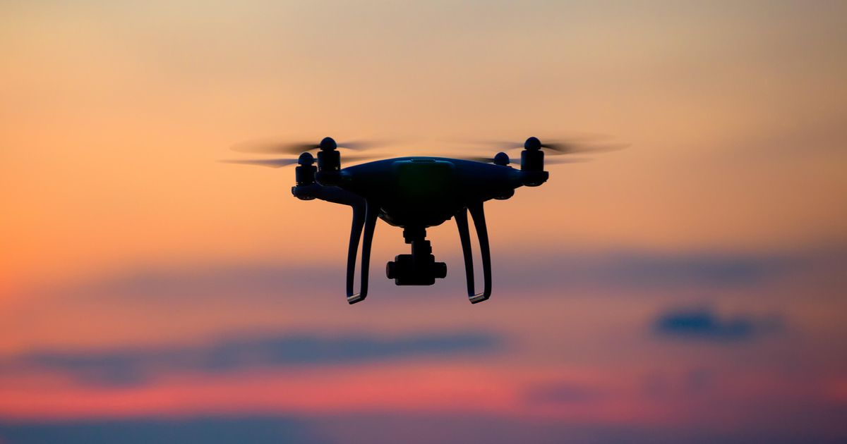 Drone Guidelines, Bans, Restrictions & No-Fly Zones in India | New Drone Guidelines | Drone No-Fly Zones in India Issued | 2YODOINDIA
