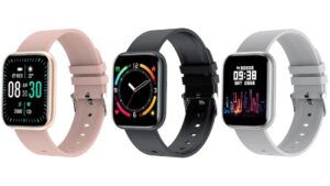 Fire-Boltt Ninja Budget Smartwatch Launched in India | Price in India | Specifications | 2YODOINDIA
