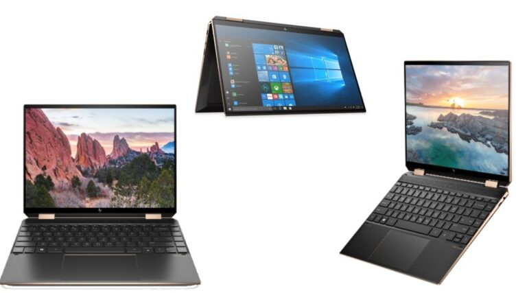 HP Spectre x360 14 2-in-1 Laptop Launched in India   Price in India   Specifications   Features   2YODOINDA