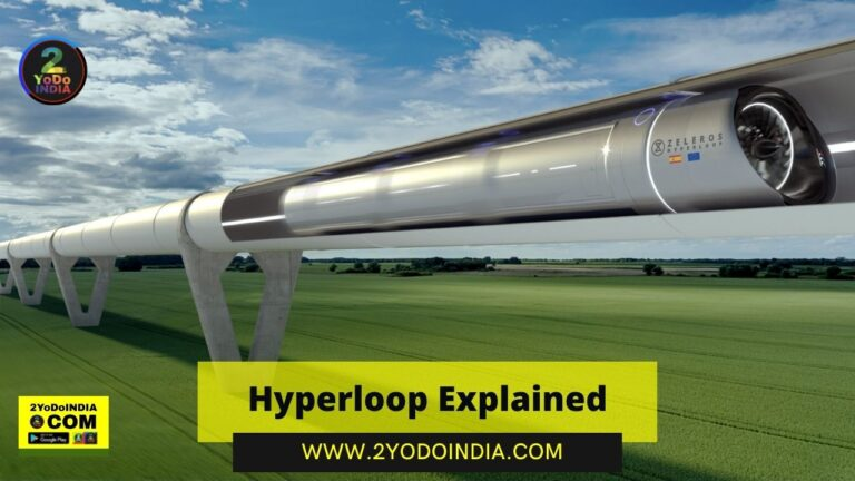 Hyperloop : Everything which You Need to know about Hyperloop Technology | What is Hyperloop | What makes Hyperloop different from others mode of Transport | What are the benefits of Hyperloop Concept | When first Hyperloops going to be Launch | Where will Hyperloop Run | History of Hyperloop | What is Hyperloop Alpha | How does a Hyperloop Tube Work | How do Hyperloop Capsules Work | How would Hyperloop get Power | Difference between Hyperloop and High-Speed Trains | Cost of Hyperloop to build | What will be Feeling to Travel in a Hyperloop | How much Hyperloop Tickets Cost | What is Hyperloop Success Rate | Hyperloop Make a Profit | Who is building Hyperloop Services | What is Loop | What is the Hyperloop Pod Competition | What's Next for Hyperloop | 2YODOINDIA