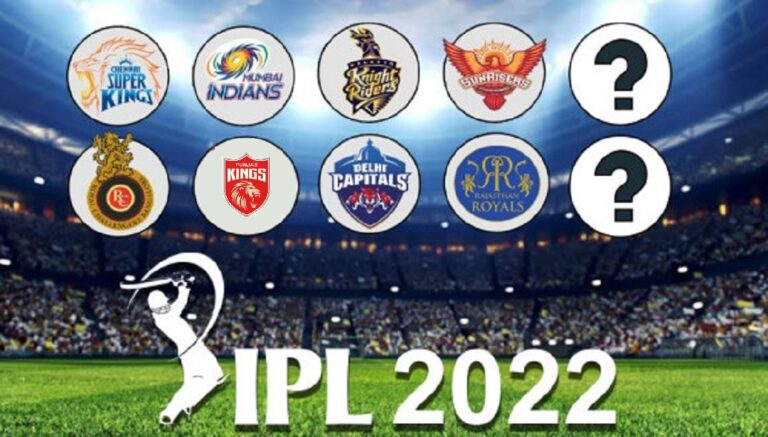 IPL 2021 will be Last with 8 Teams   BCCI Official Confirm 10 Team in IPL 2022   2YODOINDIA