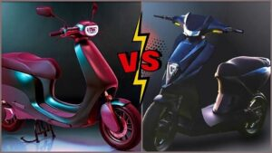 Ola Electric Scooter Vs Simple One Scooter | 2YoDo Detailed Review | 2YoDo Detailed Review between Ola Electric Scooter & Simple One Scooter | Booking Fees | Range | Price | Top Speed | 2YODOINDIA