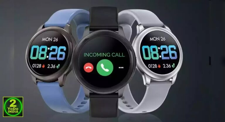 Timex Fit 2.0 Smartwatch Launched in India   Price in India   Specifications   2YODOINDIA
