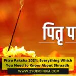 Pitra Paksha 2021: Everything Which You Need to Know About Shraadh | Shraadh Date | Shraadh Rituals | Shraadh Offerings | 2YODOINDIA