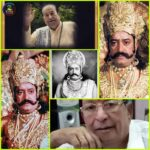 RIP Arvind Trivedi Ji : Most Loved Ravana in the History of Indian Television | 2YODOINDIA